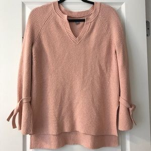 Pink Aerie Sweater